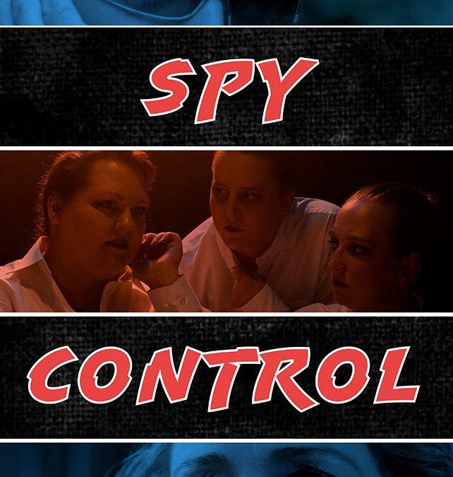 Spy Control